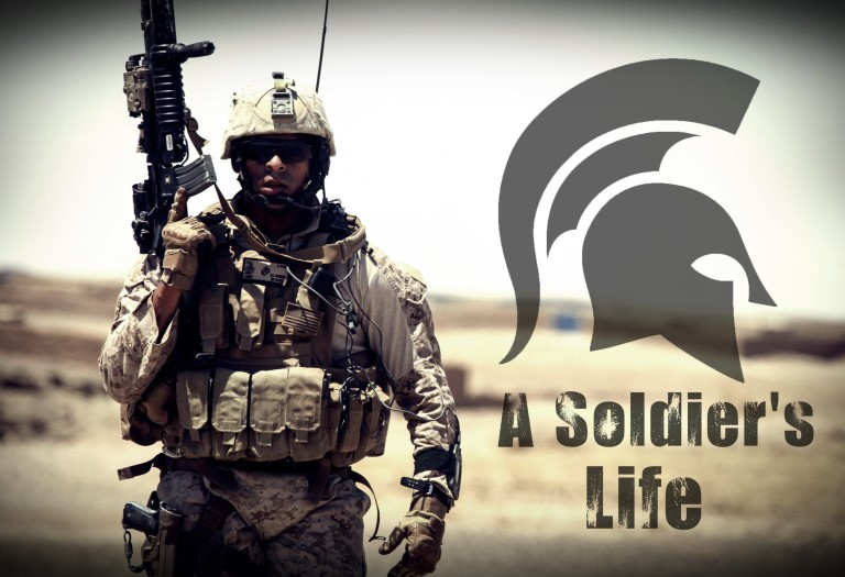 "A Soldier's Life – ""Angel"" 