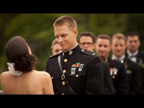 Best of Military Surprise Coming Home 2015