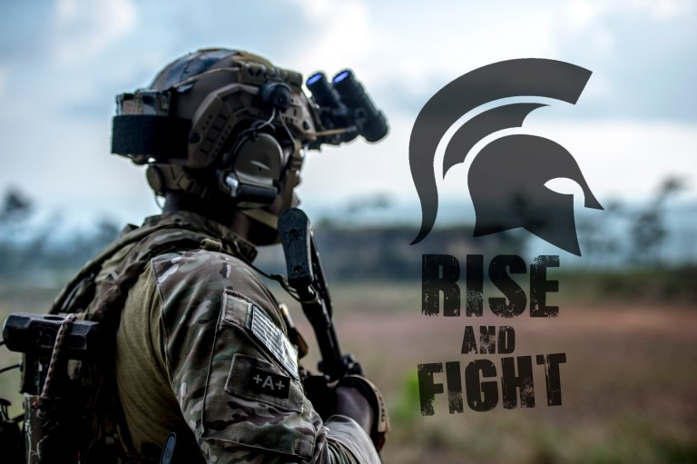 Rise and Fight – Welcome to the Grind | Military Motivation (Special Forces)
