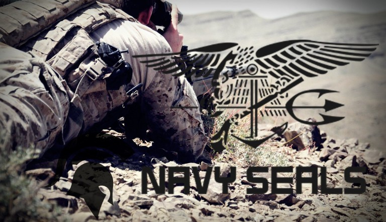 "U.S. Navy SEALs // DEVGRU | ""The Only Easy Day Was Yesterday"" 