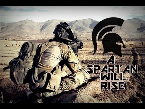 """A Spartan Will Rise – """"Wild Thing"""" 