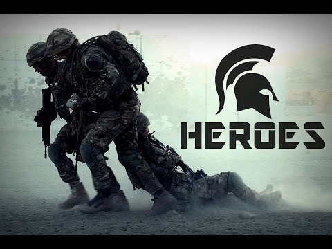 """HEROES – """"Eye of the Storm"""" 