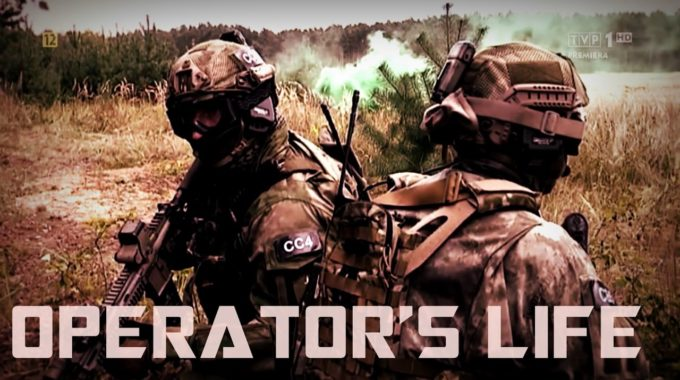 "Operator's Life #4 – ""New Blood"" 