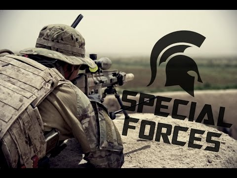 Special Forces 2017 | Military Tribute HD