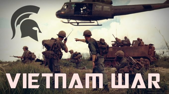 "Vietnam War – ""For What It's Worth"" 