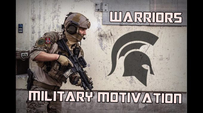 WARRIORS | Military Motivation | 2016 HD