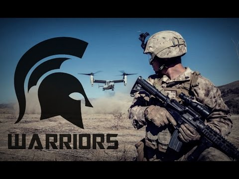 "WARRIORS – ""Won't Go Down Easy"" 
