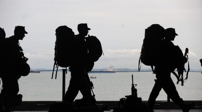 The 3 Things You Can Learn in Military Command